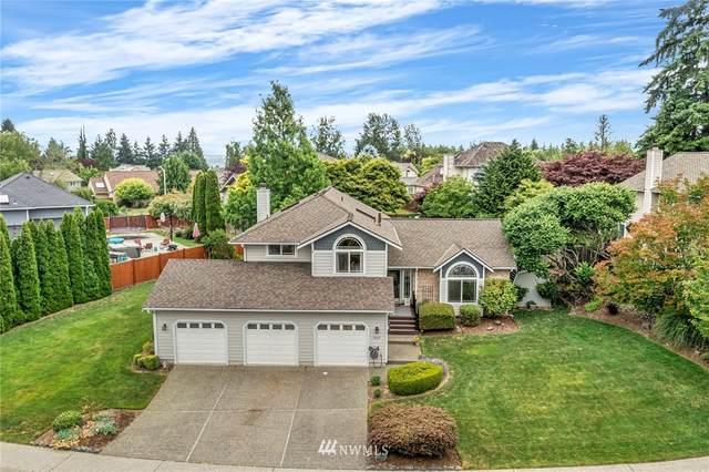 14227 63RD Drive SE, Snohomish, WA 98296 (#1804403) :: Better Properties Real Estate