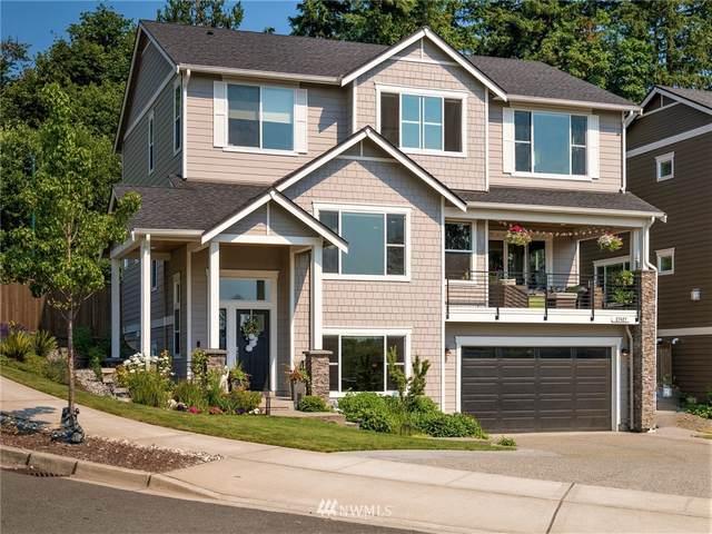 27427 NE 152nd Court, Duvall, WA 98019 (#1804405) :: Lucas Pinto Real Estate Group