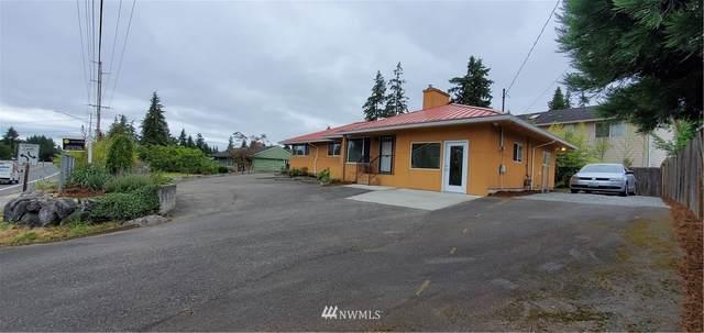 2604 132nd Street SE, Mill Creek, WA 98012 (#1804410) :: Pickett Street Properties
