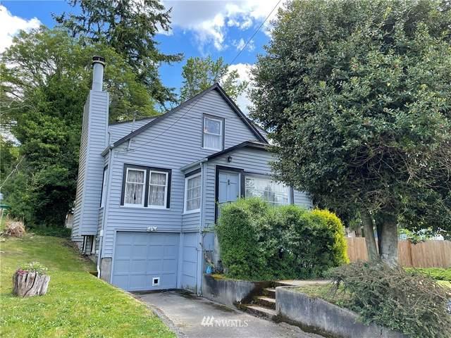 10448 10th Avenue SW, Seattle, WA 98146 (#1804441) :: Urban Seattle Broker