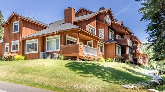 20701 Club House Drive #110, Leavenworth, WA 98826 (#1804447) :: Stan Giske