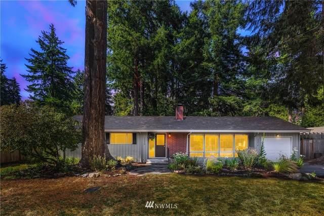 15214 SE 20th Street, Bellevue, WA 98007 (#1804451) :: Alchemy Real Estate
