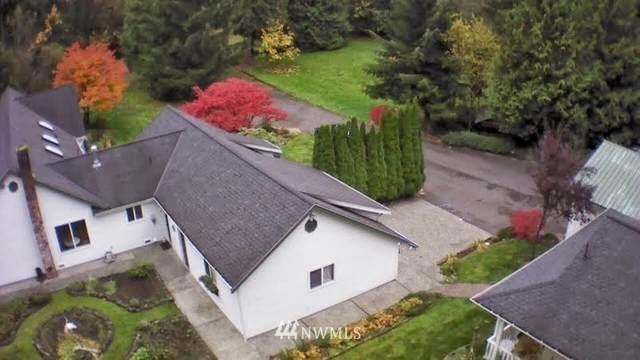 16817 203rd Place NE, Woodinville, WA 98077 (#1804456) :: Better Properties Real Estate