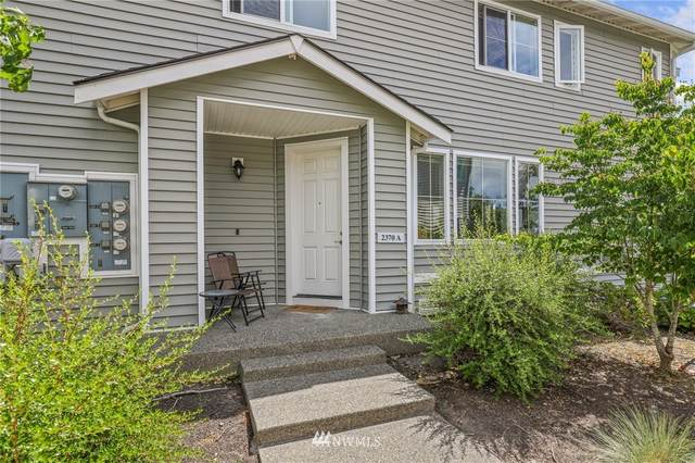 2370 Simmons Street A, Dupont, WA 98327 (#1804462) :: Shook Home Group