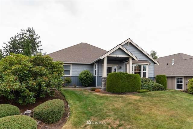 515 Shady Lane, Mount Vernon, WA 98273 (#1804500) :: Better Properties Real Estate