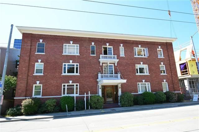 4725 15th Avenue NE #35, Seattle, WA 98105 (#1804534) :: The Kendra Todd Group at Keller Williams