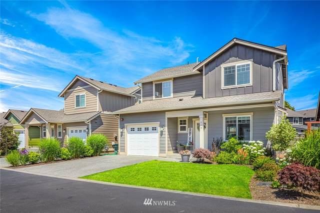 710 Violet Lane 57G, Bellingham, WA 98226 (#1804563) :: Stan Giske