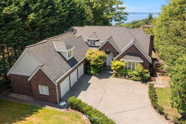 24150 116th Avenue W, Woodway, WA 98020 (#1804564) :: Shook Home Group
