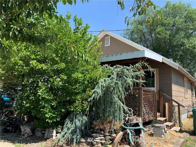538 N 2nd Avenue, Okanogan, WA 98841 (MLS #1804570) :: Nick McLean Real Estate Group