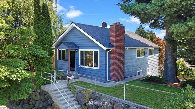 7520 16th Avenue SW, Seattle, WA 98106 (#1804593) :: Shook Home Group