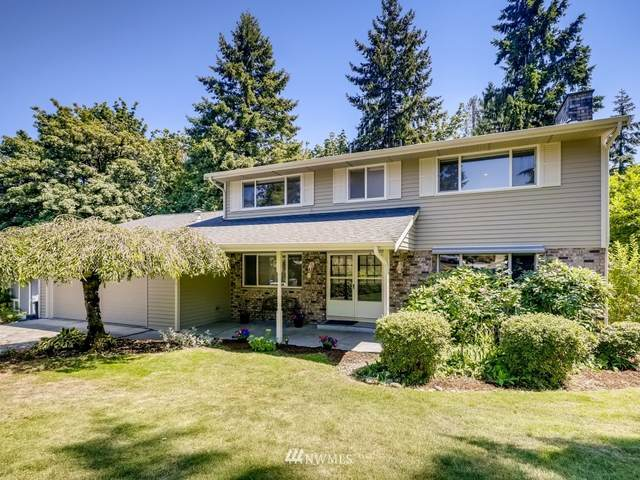 6800 131st Avenue SE, Bellevue, WA 98006 (#1804609) :: Better Properties Real Estate
