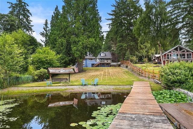 11625 E Lake Joy Drive NE, Carnation, WA 98014 (#1804624) :: NW Homeseekers