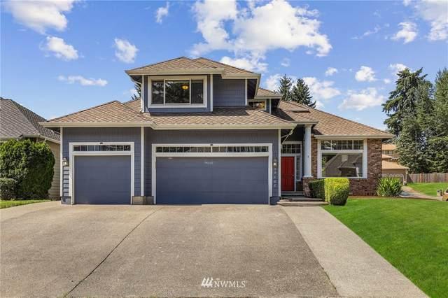 37107 22nd Avenue S, Federal Way, WA 98003 (#1804677) :: Ben Kinney Real Estate Team