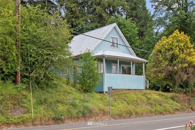 118 Mallory Street NE, Castle Rock, WA 98611 (#1804695) :: Tribeca NW Real Estate