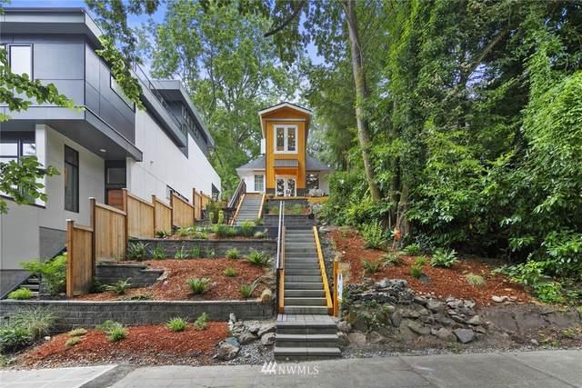 1934 42nd Avenue SW, Seattle, WA 98116 (#1804735) :: Shook Home Group