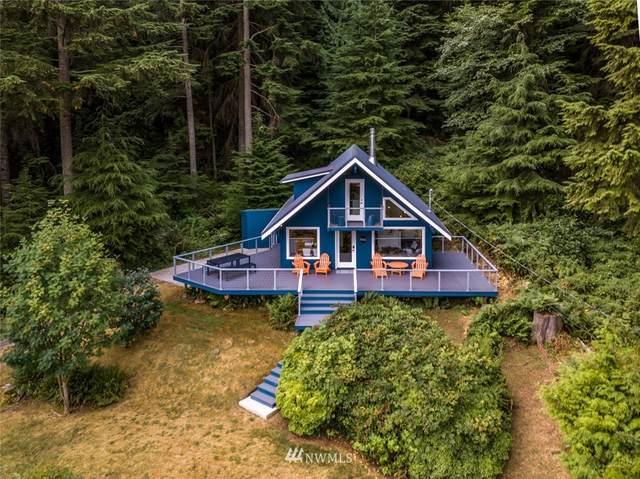 2945 Carol Drive, Lummi Island, WA 98262 (#1804758) :: M4 Real Estate Group