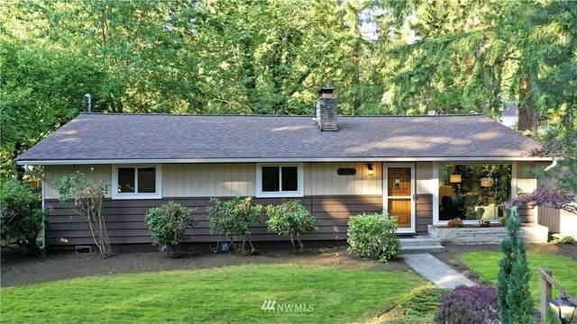 18434 Ballinger Way NE, Lake Forest Park, WA 98155 (#1804775) :: Stan Giske