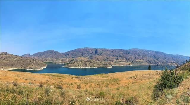25 Tbd Omak Lake Rd, Omak, WA 98841 (#1804806) :: Simmi Real Estate