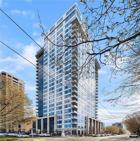 1321 Seneca Street #203, Seattle, WA 98101 (#1804809) :: Alchemy Real Estate