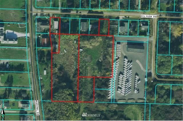 1361 Peltier Drive, Point Roberts, WA 98281 (#1804817) :: Pickett Street Properties