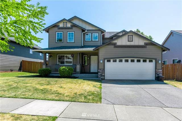 7160 289th Place NW, Stanwood, WA 98292 (#1804867) :: Alchemy Real Estate