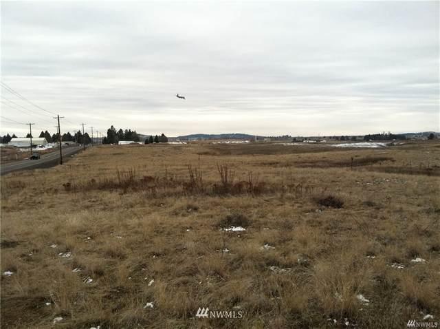 0 Sw Corner Hwy 2 & S Craig Rd, Spokane, WA 99001 (#1804872) :: The Shiflett Group