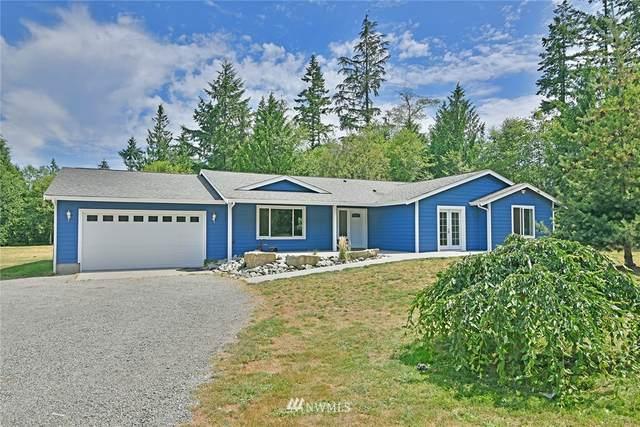 22689 Port Gamble Road NE, Poulsbo, WA 98370 (#1804884) :: Mike & Sandi Nelson Real Estate