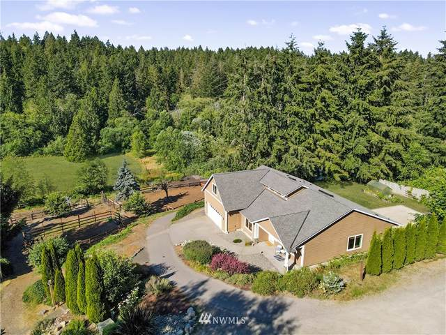 5707 57th Street NW, Gig Harbor, WA 98335 (#1804890) :: Better Properties Lacey