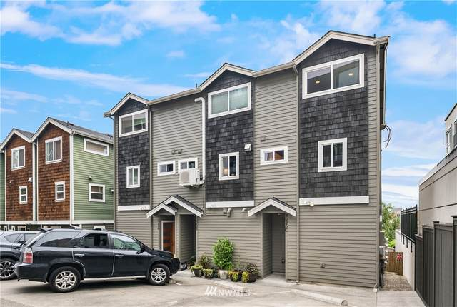 4535 41st Avenue SW C, Seattle, WA 98116 (#1804921) :: Lucas Pinto Real Estate Group