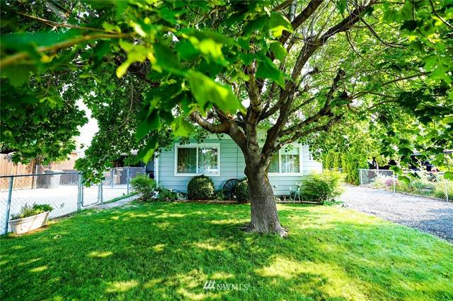 474 8th Avenue SE, Ephrata, WA 98823 (#1804931) :: Neighborhood Real Estate Group