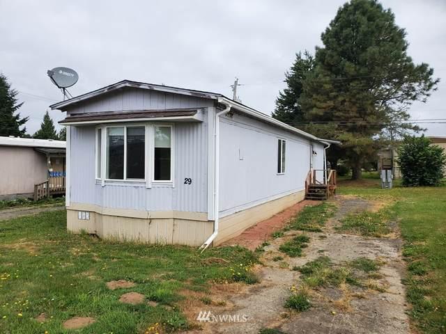 196 Jacobson Road 29A, Cathlamet, WA 98612 (#1804946) :: Stan Giske