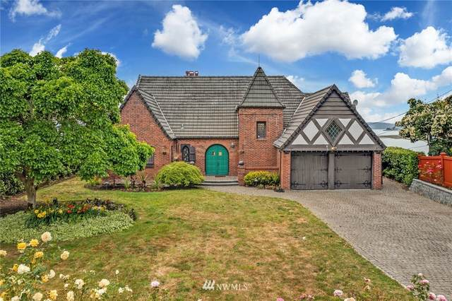 17999 Normandy Terrace SW, Normandy Park, WA 98166 (#1804948) :: Lucas Pinto Real Estate Group