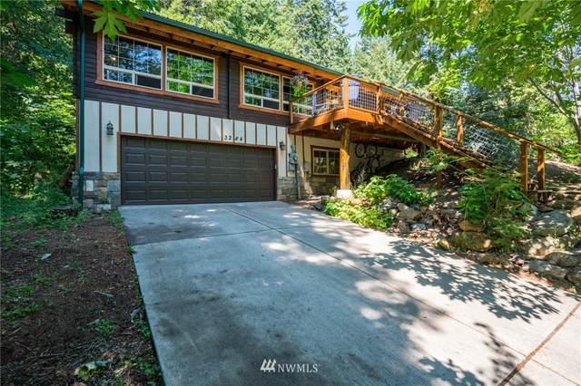 3284 Hansel Lane, Peshastin, WA 98847 (#1804959) :: Lucas Pinto Real Estate Group
