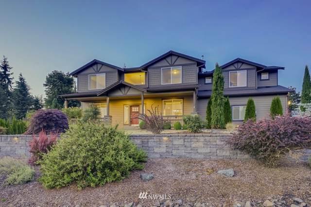 20113 107th Place SE, Snohomish, WA 98290 (#1804969) :: The Kendra Todd Group at Keller Williams