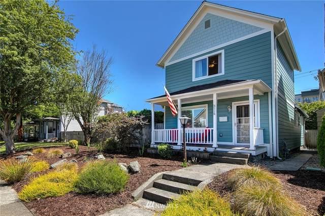 3116 N 7th Street, Tacoma, WA 98406 (#1805002) :: Pickett Street Properties
