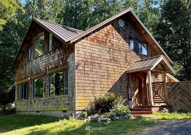 198 Lost Mountain Road, Sequim, WA 98382 (#1805006) :: Alchemy Real Estate