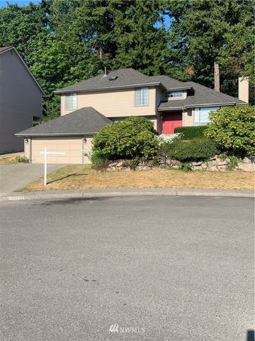 28222 15th Avenue S, Federal Way, WA 98003 (#1805021) :: Shook Home Group