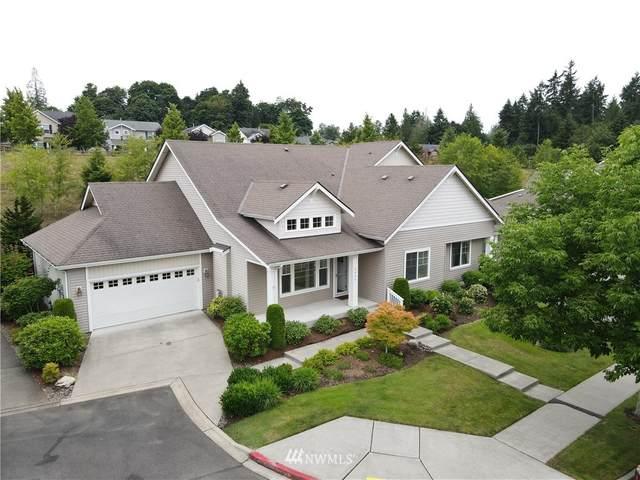 3035 Ridge View Place, Dupont, WA 98327 (#1805027) :: Better Properties Lacey