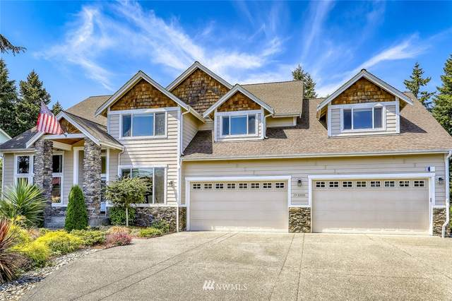 13225 Bolin Point Place NE, Keyport, WA 98370 (#1805047) :: Lucas Pinto Real Estate Group