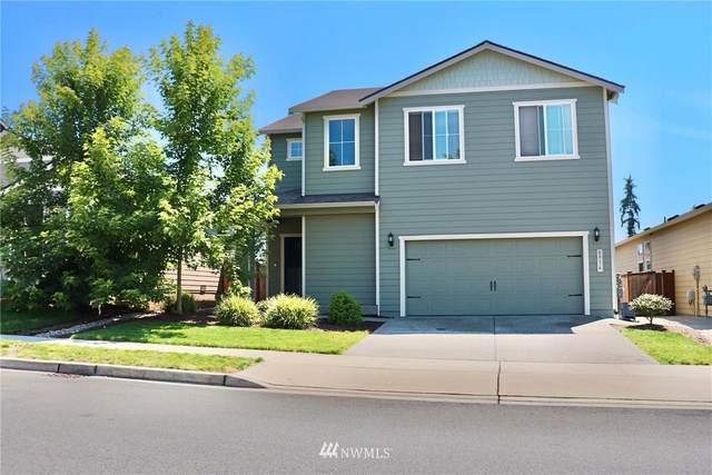 8916 171st Street NE, Arlington, WA 98223 (#1805055) :: Shook Home Group