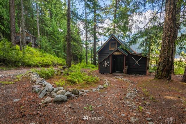 61 Fs Rd 4832-3961, Snoqualmie Pass, WA 98068 (MLS #1805057) :: Nick McLean Real Estate Group