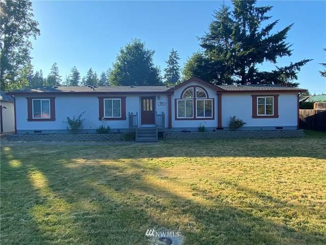 2049 Lake Boulevard, Shelton, WA 98584 (#1805071) :: McAuley Homes