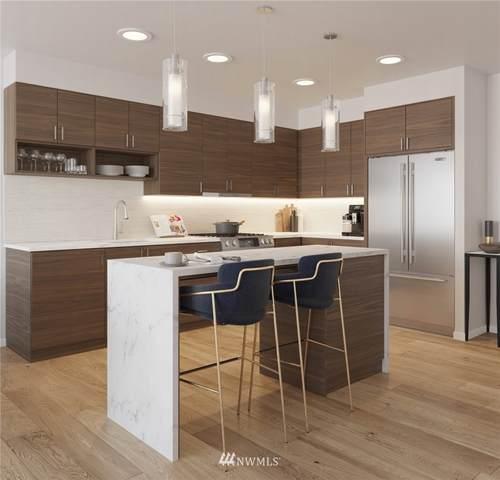 11903 NE 128th Street #606, Kirkland, WA 98034 (#1805083) :: Icon Real Estate Group
