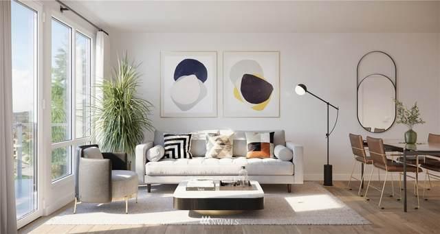 11903 NE 128th Street #520, Kirkland, WA 98034 (#1805086) :: Icon Real Estate Group