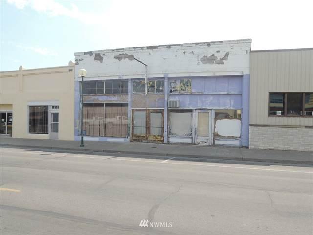 110 E Main Avenue, Ritzville, WA 99169 (#1805097) :: Becky Barrick & Associates, Keller Williams Realty