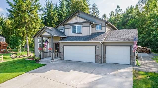 1204 232nd Avenue NE, Snohomish, WA 98290 (#1805098) :: Alchemy Real Estate
