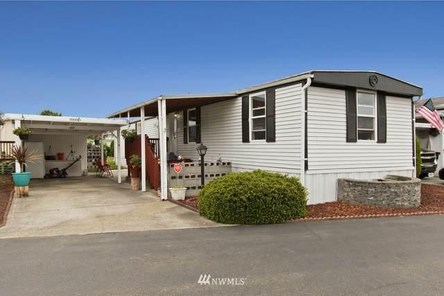 10601 61st Street E #117, Puyallup, WA 98372 (#1805110) :: Alchemy Real Estate