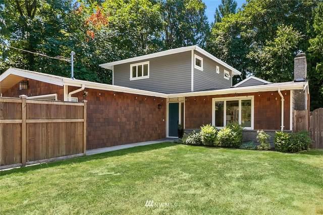 2409 72nd Avenue SE, Mercer Island, WA 98040 (#1805136) :: Alchemy Real Estate