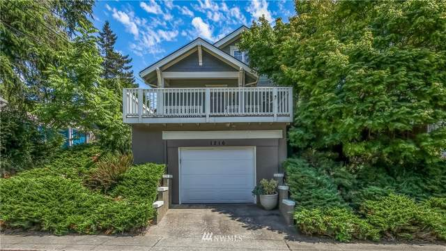 1216 11th Street, Tacoma, WA 98403 (#1805140) :: Lucas Pinto Real Estate Group
