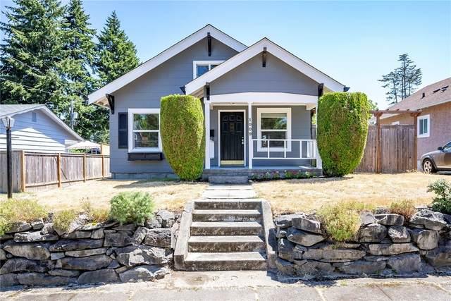 1009 N Washington Street, Tacoma, WA 98406 (#1805148) :: Pickett Street Properties